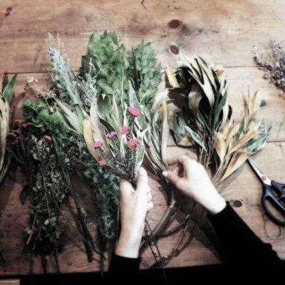 画像2: Preserved flower | かわいい時間を贈ります【花時計】