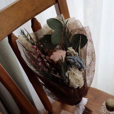 画像2: Preserved flower | 香りも飾り方も楽しめる花束