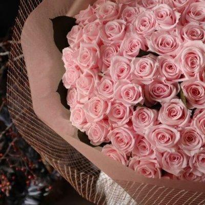 画像2: Preserved flower  108本のバラの花束で永遠を誓う プロポーズ