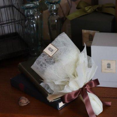 画像2: プリザーブドフラワー | カジュアルなバラの花束